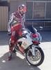 D'artagnan - Lucky Strike fan :: image001
